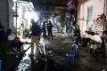 오늘 아침 관광지 푸꿕섬 홈스테이에서 화재.., 신원 미상자 2명 사망