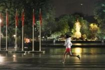 하노이, 미드나잇 마라톤 계획 연기, 신종 코로나 감염 예방