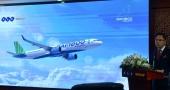 Bamboo Airways, 2018...