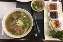 호찌민市, 한 그룻에 92만동짜리 쌀국수.., 랜드마크 81 레스토랑