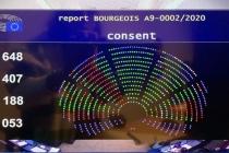 유럽 의회, '베트남-EU 자유무역협정(EVFTA)' 공식 비준