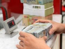 베트남 중앙은행 은행간 기준환율 또 인상 조정
