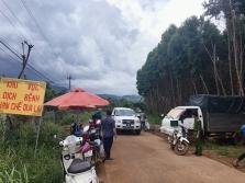 베트남, 전염병 디프테리아 비상.., 추가 9명 발생