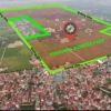 빈홈즈: 하노이 인근에서 3건의 대규모 주택 건설 프로젝트 진행 계획