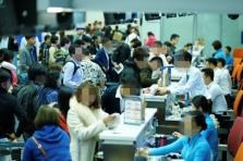 베트남, 뗏 기간 중 공항 이용객들은 3~4시간 전에 도착 필요