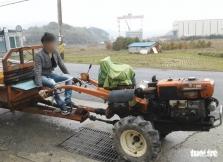 한국 대신 영국으로 떠났나? 한국에 응에안省 출신 불법 체류자만 약 2,300명 이상