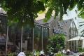 하노이, 젊은층에 인기 끌고있는 이색 커피숍