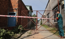 호찌민시: 불법 입국자 또 감염 확인.., 총 6명 증 4명 양성