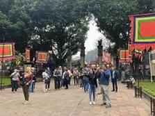 하노이시, 2020년 말까지는 국내 관광객들에 의지해야.., 국내 관광 활성화 나서