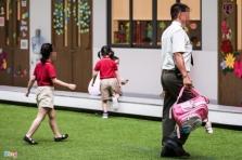 호찌민시, 국제학교 수업료 100% 청구에 황당한 학부모들