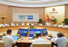 총리: 국제선 재개 검토 지시.., 구체적인 방안은 아직