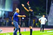 '베트남 언론: 박항서 감독은 삼가야한다.'에 대한 소견