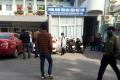 하이퐁市, 하노이 17번 확진자 여성 친부와 운전기사 격리 관찰 중