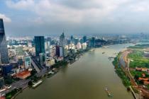 호찌민市 아파트 가격 증가폭은 하노이보다 7배 높아