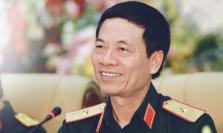 정보통신부 장관 (Nguyen Manh Hung)
