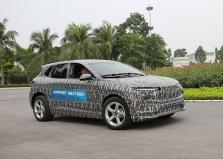 빈패스트: 전기 자동차 시험 운행 중.., 내년 7월부터 양산 목표