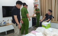 베트남, 판돈 3,200만불 규모의 온라인 축구 도박 조직 검거