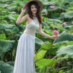 Trang Sunhi in Lotus