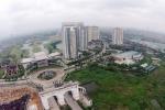 하노이, 박뚜리엠 지역에 48헥타 규모의 신도시 건설