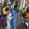 호찌민시: 11개 지역에서 돌아오면 의료신고 의무.., 항공편 도착 승객 무작위 검사 등