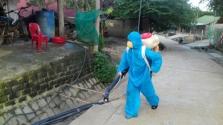 호찌민시, 디프테리아 환자 1명 발생으로 16명 격리 조치