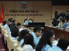 관세청: '아산조는 베트남산 아니다' 결론.., 베트남 원산지 관리 강화로 확산 조짐