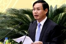 하노이시 공산당 위원장 비리 혐의로 체포, 대규모 밀수 관련 사건