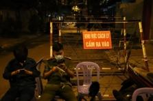 호찌민시: 7월에 다낭 방문했던 시민 22,000명 중 148명 격리
