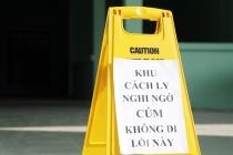 냐짱市, 중국인 확진자와 밀접한 접촉 268명 자가 격리 중