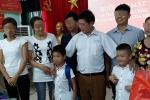 베트남, 병원 실수로 바뀐지 6년만에 친부모 찾아간 6살 아이들