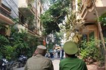 하노이, 여자 친구와 불화로 자취방에서 살인극.., 2명 살해 후 자살