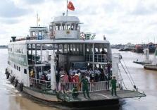 호찌민시-붕따우 해상 페리 운항 9월부터 예정