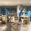호찌민시: 떤손녓 공항 직원 양성 사례로 확인.., 공항 수하물 담당자