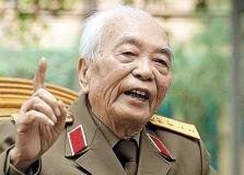 [경영 칼럼] 1등 원하면 베트남 지압 장군의 3不을 배워라