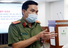 베트남, 전염병 확산 혐의로 첫 형사 기소.., 베트남항공 승무원 확진자