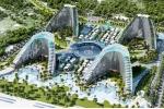 Cam Ranh, 베트남 최초 영국 트레블 로지 호텔 2020년 오픈 예정