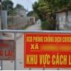 베트남 2/23일 아침 확진자 3건 추가 누적 2,395건으로 증가.., 모두 지역 감염