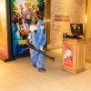 베트남, 주요 영화관들 5/9일부터 운영 재개 예정