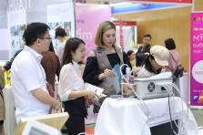호찌민시, '뷰티케어 엑스포 2020' 9월 예정.., 외국인 입국 금지는?