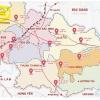 박닌성: 산업단지 '옌퐁2-A' 총리 승인 완료