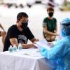 하노이, 다낭 방문자 중 18,300명은 아직까지 검사 안받아