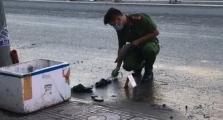 호찌민시: 한밤중 식당에서 패싸움.., 1명 사망, 2명 부상