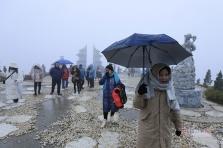 베트남 북부 오늘부터 날씨 풀렸다가 주말부터 다시 강추위 예보