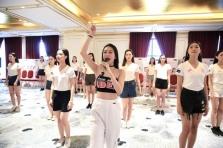 '미스 베트남 2020' 하노이에서 10/10일 최종 진출자 선발