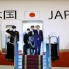 스가 일본 총리, 10/18일 오후 베트남 도착