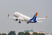 하노이-호찌민시 비행편에서 외국인이 폭탄 확인 요구해 출발 지연