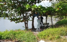 호찌민시: 사이공강에서 훼손된 여성 시체 발견