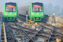 베트남 부총리, 올해 연말까지 지하철 공식 운행 추진