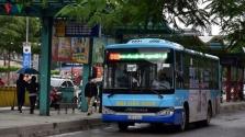 하노이시, 5/4일부터 공공 교통 100% 운행 예정.., 다시 일상으로