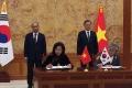 한국-베트남, 이중과세방지 개정의정서 협약 체결
